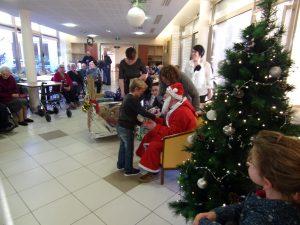 arbre de Noël - 19-12-18